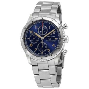 Breitling Aviator 8 A13316101C1A1 - Worldwide Watch Prices Comparison & Watch Search Engine