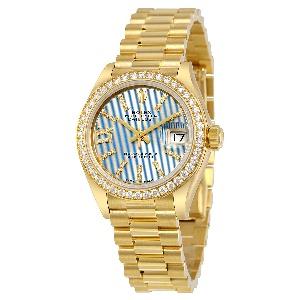 Rolex Lady-Datejust 28 279138BLSRDP - Worldwide Watch Prices Comparison & Watch Search Engine