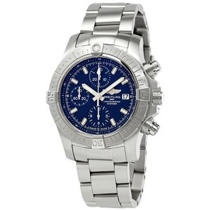 Breitling Avenger Chronograph A13385101C1A1 - Worldwide Watch Prices Comparison & Watch Search Engine