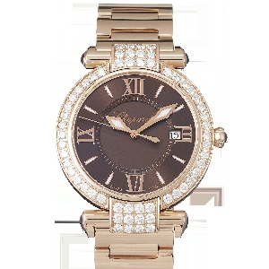 Chopard Imperiale 384221-5012 - Worldwide Watch Prices Comparison & Watch Search Engine