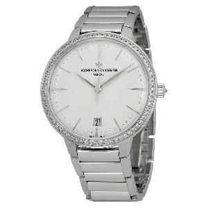 Vacheron Constantin Patrimony 85515CA1G-9841 - Worldwide Watch Prices Comparison & Watch Search Engine