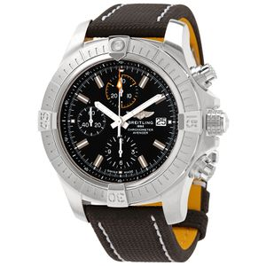 Breitling Avenger Chronograph A13317101B1X2 - Worldwide Watch Prices Comparison & Watch Search Engine