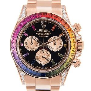 Rolex Cosmograph Daytona 116595 RBOW-0001 - Worldwide Watch Prices Comparison & Watch Search Engine