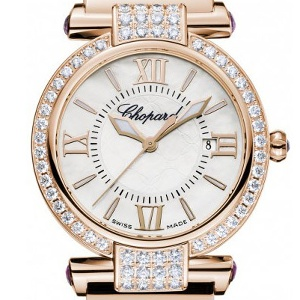 Chopard Imperiale 384238-5004 - Worldwide Watch Prices Comparison & Watch Search Engine
