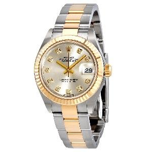 Rolex Lady-Datejust 28 279173SDO - Worldwide Watch Prices Comparison & Watch Search Engine