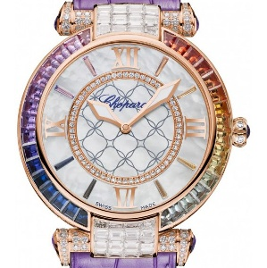 Chopard Imperiale 384239-5009 - Worldwide Watch Prices Comparison & Watch Search Engine