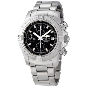 Breitling Avenger Chronograph A13385101B1A1 - Worldwide Watch Prices Comparison & Watch Search Engine