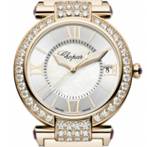 Chopard Imperiale 384241-5004 - Worldwide Watch Prices Comparison & Watch Search Engine