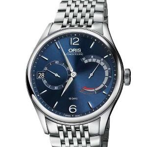 Oris Artelier 01 111 7700 4065-Set 8 23 79 - Worldwide Watch Prices Comparison & Watch Search Engine