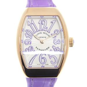 Franck Muller Vanguard V 32 QZ (5N.VL) - Worldwide Watch Prices Comparison & Watch Search Engine