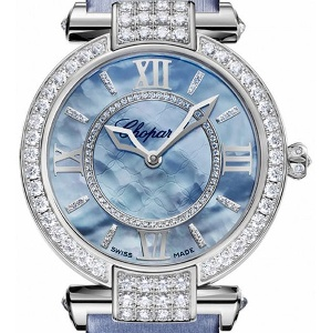 Chopard Imperiale 384242-1005 - Worldwide Watch Prices Comparison & Watch Search Engine