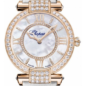 Chopard Imperiale 384242-5005 - Worldwide Watch Prices Comparison & Watch Search Engine
