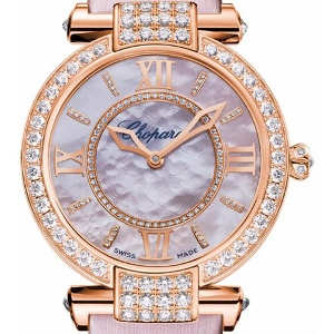 Chopard Imperiale 384242-5006 - Worldwide Watch Prices Comparison & Watch Search Engine
