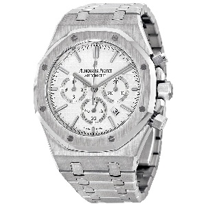 Audemars Piguet Royal Oak Chronograph 26320ST.OO.1220ST.02 - Worldwide Watch Prices Comparison & Watch Search Engine