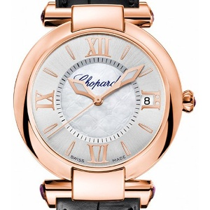 Chopard Imperiale 384822-5001 - Worldwide Watch Prices Comparison & Watch Search Engine