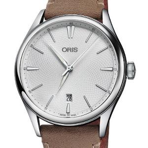 Oris Artelier 01 733 7721 4051-07 5 21 32FC - Worldwide Watch Prices Comparison & Watch Search Engine