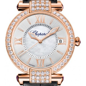Chopard Imperiale 384822-5002 - Worldwide Watch Prices Comparison & Watch Search Engine