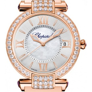 Chopard Imperiale 384822-5004 - Worldwide Watch Prices Comparison & Watch Search Engine