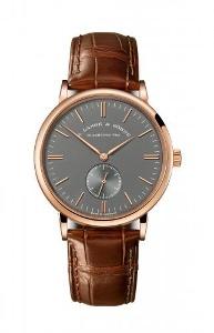 A. Lange & Söhne Saxonia 216.027 - Worldwide Watch Prices Comparison & Watch Search Engine