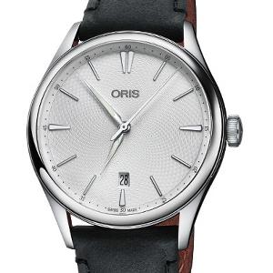 Oris Artelier 01 733 7721 4051-07 5 21 34FC - Worldwide Watch Prices Comparison & Watch Search Engine
