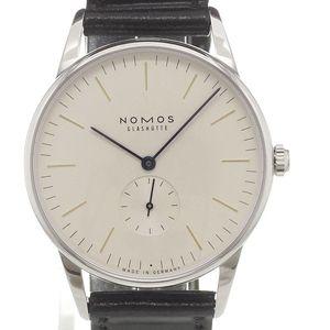 Nomos Orion 387 - Worldwide Watch Prices Comparison & Watch Search Engine