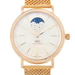 Iwc Portofino IW459005 - Worldwide Watch Prices Comparison & Watch Search Engine