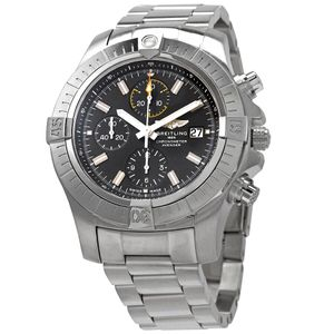 Breitling Avenger Chronograph A13317101B1A1 - Worldwide Watch Prices Comparison & Watch Search Engine
