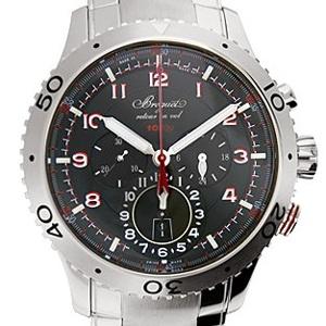 Breguet Type XXII 3880ST/H2/SX0 - Worldwide Watch Prices Comparison & Watch Search Engine