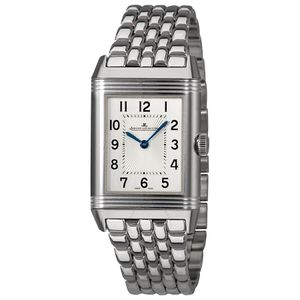 Jaeger Lecoultre Reverso Classic Medium Duetto Q2588120 - Worldwide Watch Prices Comparison & Watch Search Engine