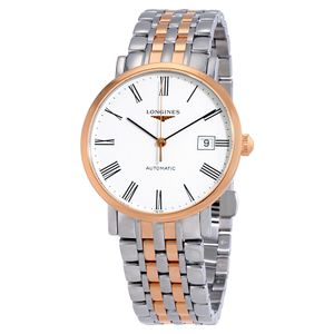 Longines Elegant L48105117 - Worldwide Watch Prices Comparison & Watch Search Engine