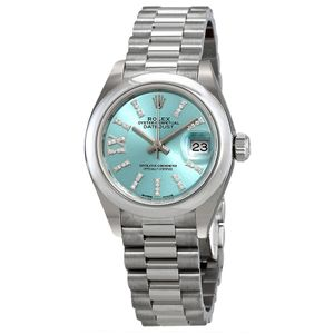 Rolex Lady Datejust 28 279166IBLRDP - Worldwide Watch Prices Comparison & Watch Search Engine
