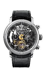 Audemars Piguet Jules Audemars Tourbillon 26346BC.OO.D002CR.02 - Worldwide Watch Prices Comparison & Watch Search Engine