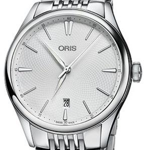 Oris Artelier 01 733 7721 4051-07 8 21 79 - Worldwide Watch Prices Comparison & Watch Search Engine