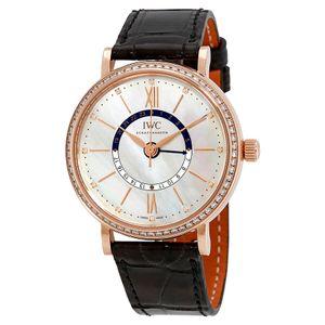 Iwc Portofino IW459102 - Worldwide Watch Prices Comparison & Watch Search Engine