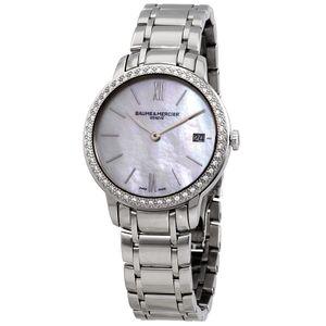 Baume Et Mercier Classima 10478 - Worldwide Watch Prices Comparison & Watch Search Engine