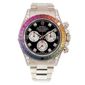 Rolex Cosmograph Daytona 116599 RBOW - Worldwide Watch Prices Comparison & Watch Search Engine