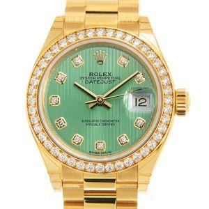 Rolex Lady Datejust 279138GNDP - Worldwide Watch Prices Comparison & Watch Search Engine