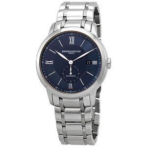 Baume Et Mercier Classima 10481 - Worldwide Watch Prices Comparison & Watch Search Engine