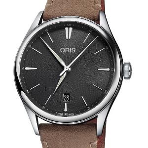 Oris Artelier 01 733 7721 4053-07 5 21 32FC - Worldwide Watch Prices Comparison & Watch Search Engine