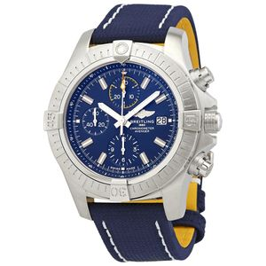Breitling Avenger Chronograph A13317101C1X2 - Worldwide Watch Prices Comparison & Watch Search Engine