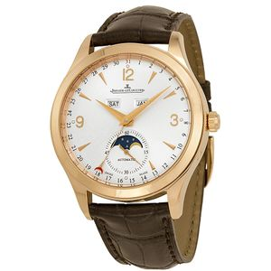 Jaeger Lecoultre Master Q1552520 - Worldwide Watch Prices Comparison & Watch Search Engine