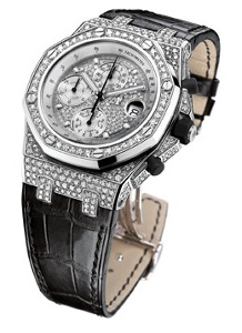 Audemars Piguet Royal Oak 26067BC.ZZ.D002CR.01 - Worldwide Watch Prices Comparison & Watch Search Engine