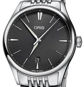 Oris Artelier 01 733 7721 4053-07 8 21 79 - Worldwide Watch Prices Comparison & Watch Search Engine