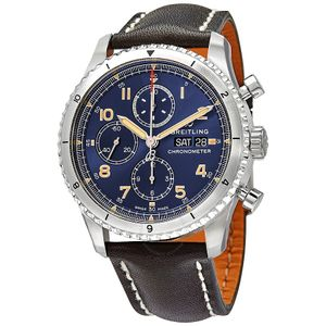 Breitling Aviator 8 A13316101C1X1 - Worldwide Watch Prices Comparison & Watch Search Engine