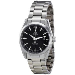 Omega Seamaster Aqua Terra 2518.50 - Worldwide Watch Prices Comparison & Watch Search Engine