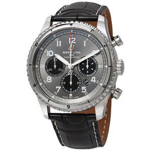 Breitling Aviator 8 AB0119131B1P1 - Worldwide Watch Prices Comparison & Watch Search Engine