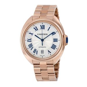 Cartier Cle WGCL0002 - Worldwide Watch Prices Comparison & Watch Search Engine