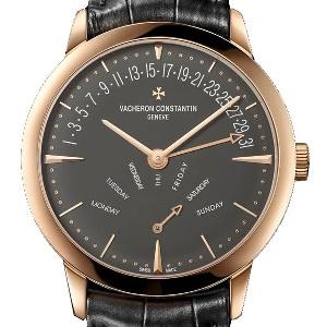 Vacheron Constantin Patrimony 4000U/000R-B111 - Worldwide Watch Prices Comparison & Watch Search Engine
