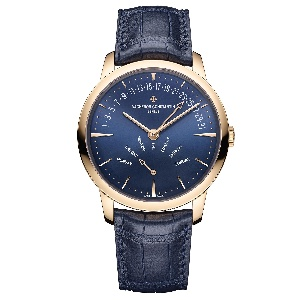 Vacheron Constantin Patrimony 4000U/000R-B516 - Worldwide Watch Prices Comparison & Watch Search Engine