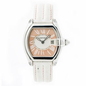 Cartier Roadster 2675 - Worldwide Watch Prices Comparison & Watch Search Engine